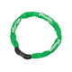Masterlock 8392 Bike Lock 8 mm x 900 mm green